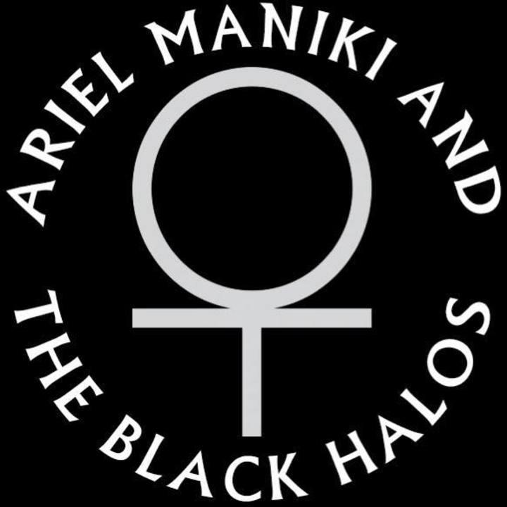 Ariel Maniki and the Black Halos Tour Dates