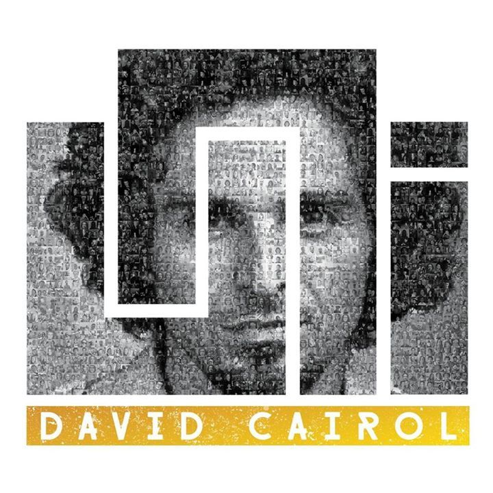 DAVID CAIROL Tour Dates