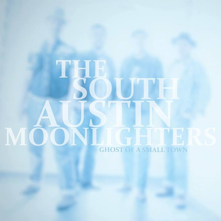the South Austin Moonlighters @ McGonigel's Mucky Duck - Houston, TX