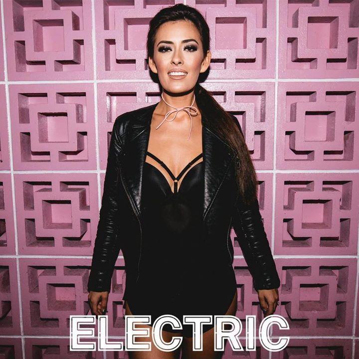 DJ Zeisha Fremaux Tour Dates