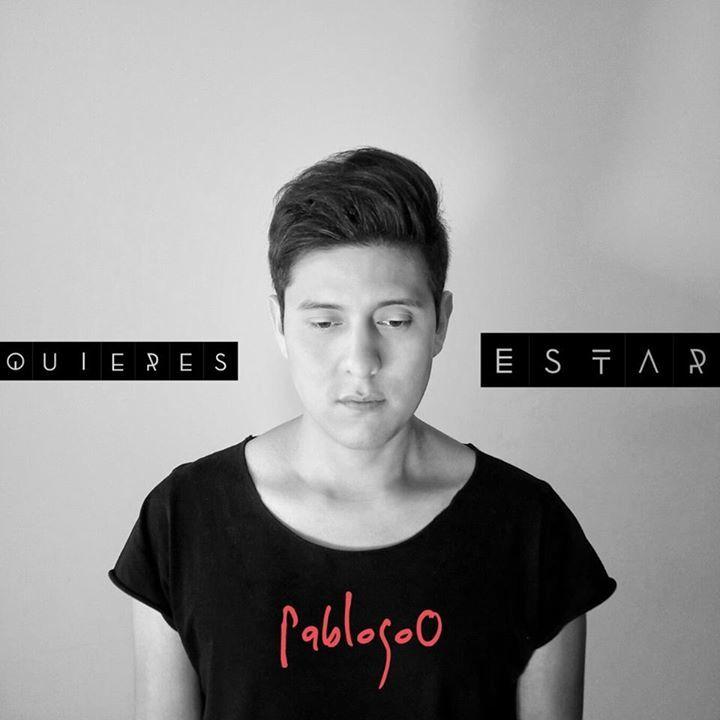 PablogoO Tour Dates