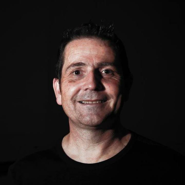 Sylvain Freymond et Louange vivante Tour Dates