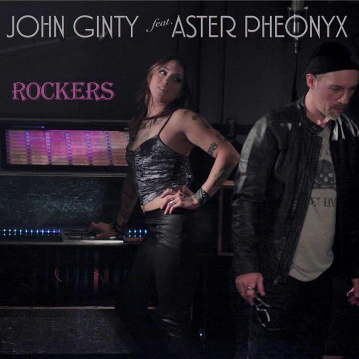 John Ginty @ Gypsy Sally's - Washington, DC