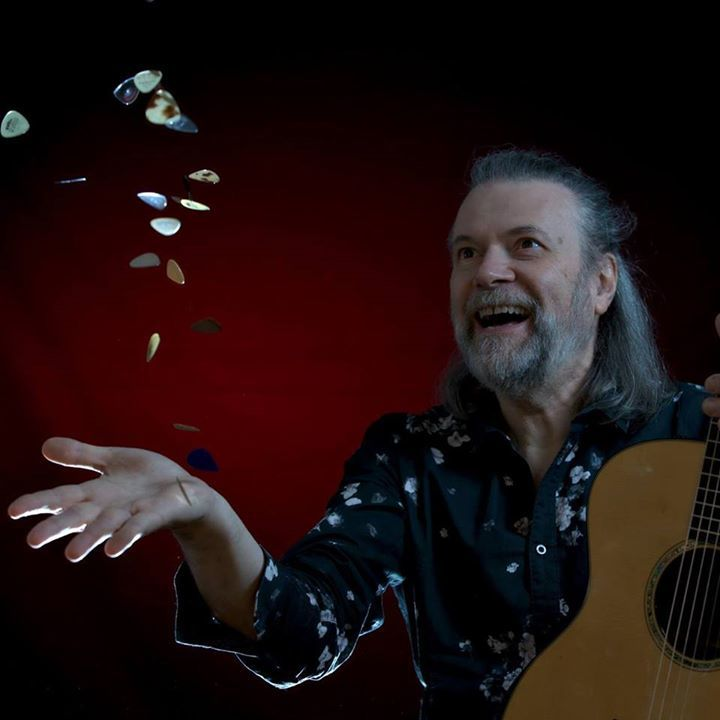 Beppe Gambetta Tour Dates