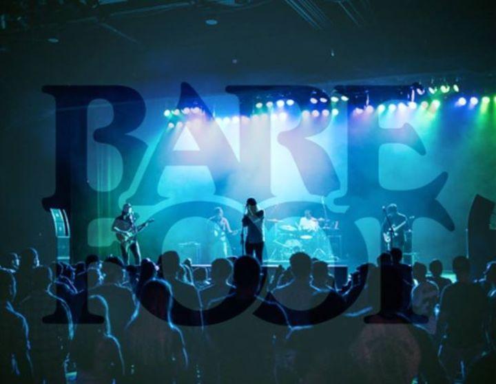 Barefoot Tour Dates