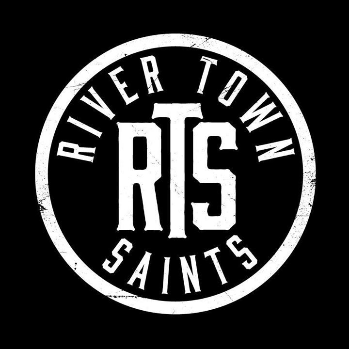 River Town Saints @ FirstOntario Concert Hall - Hamilton, Canada