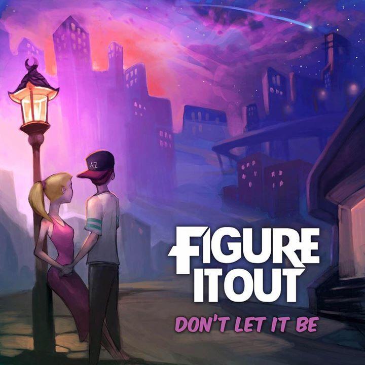 FigureItOut(band) Tour Dates