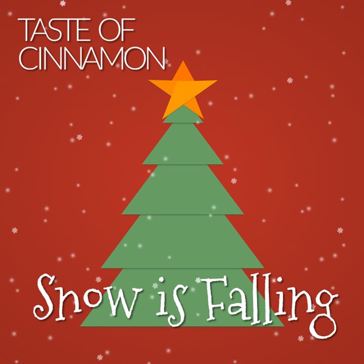 Taste of Cinnamon Tour Dates