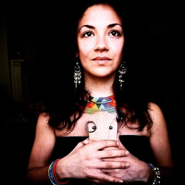 Monica María - Soul y Agua Tour Dates