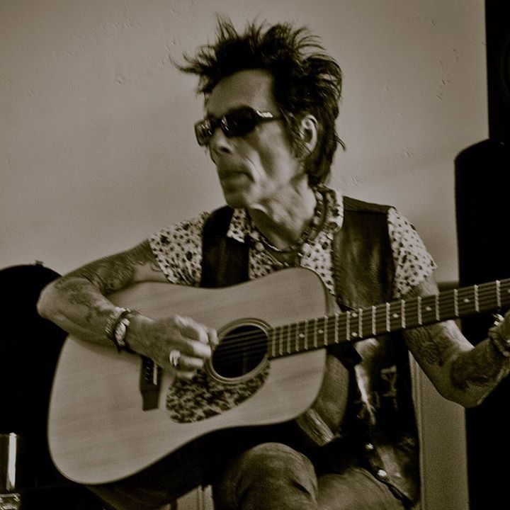 Earl Slick Tour Dates