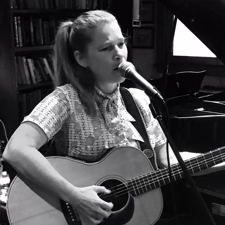 Justine Wahlin Music Tour Dates
