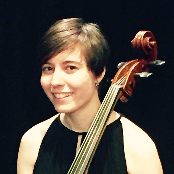 Sarah Schoeffler @ Ernst C. Stiefel Concert Hall - New York, NY