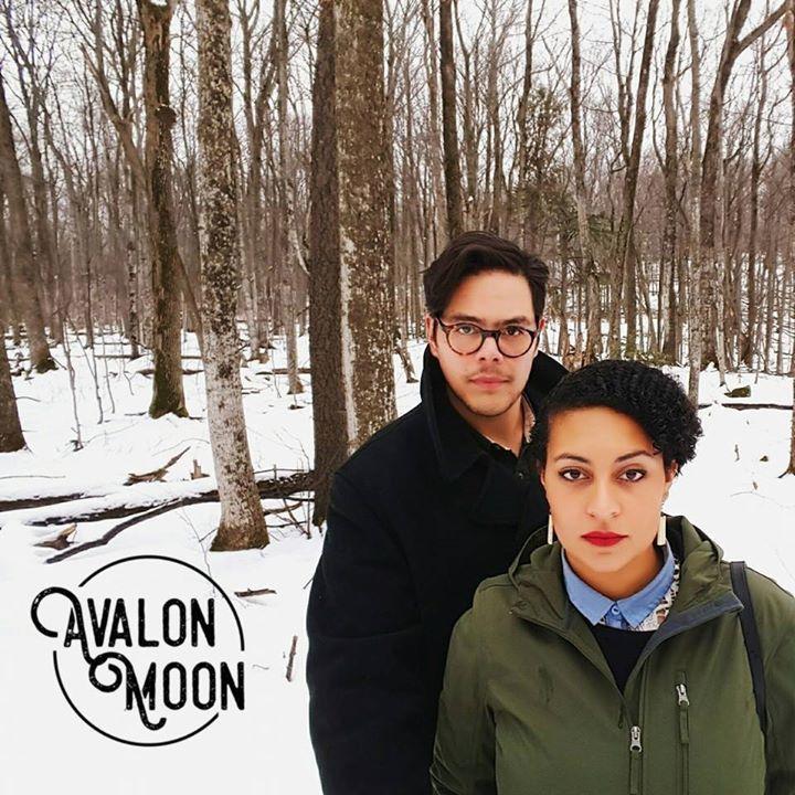Avalon Moon Tour Dates