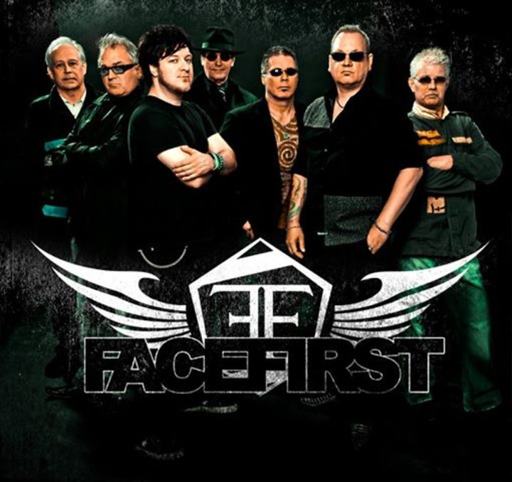 Face First Tour Dates
