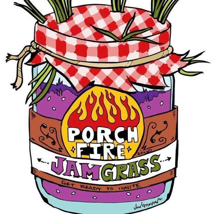 Porch Fire Tour Dates