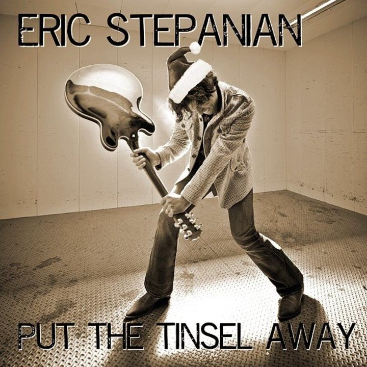 Eric Stepanian Tour Dates