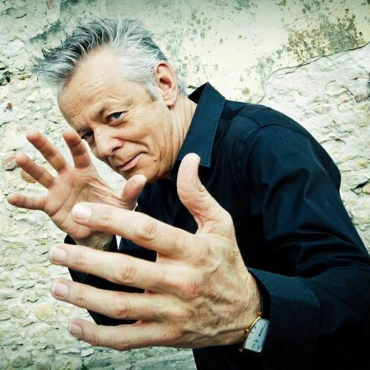 Tommy Emmanuel @ Harvester   Performance Center - Rocky Mount, VA