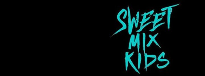 SWEET MIX KIDS Tour Dates
