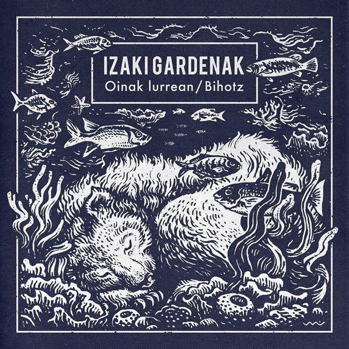 Izaki Gardenak Tour Dates