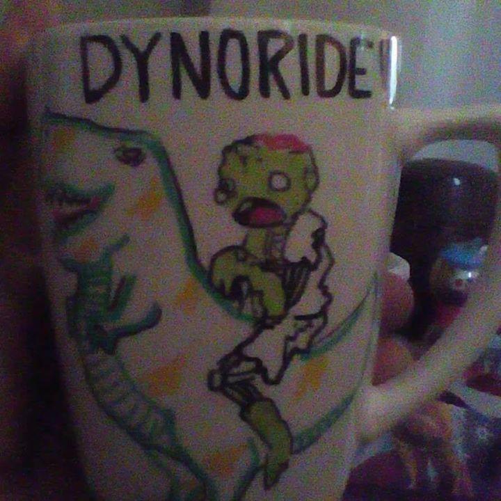 Dynoride Tour Dates