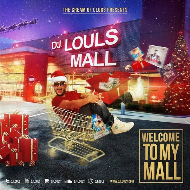 DJ LOULS Tour Dates