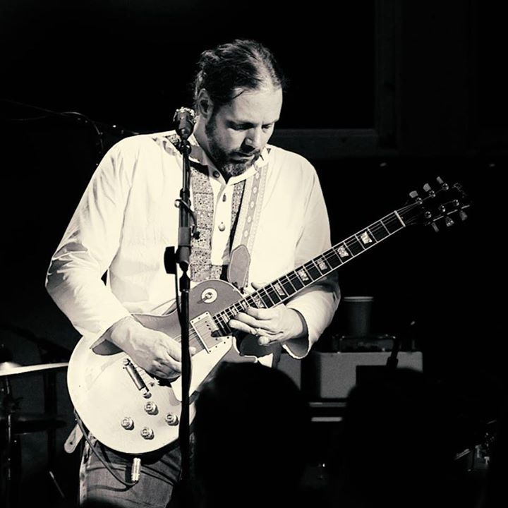 Rich Robinson @ Neighborhood Theatre - Charlotte, NC