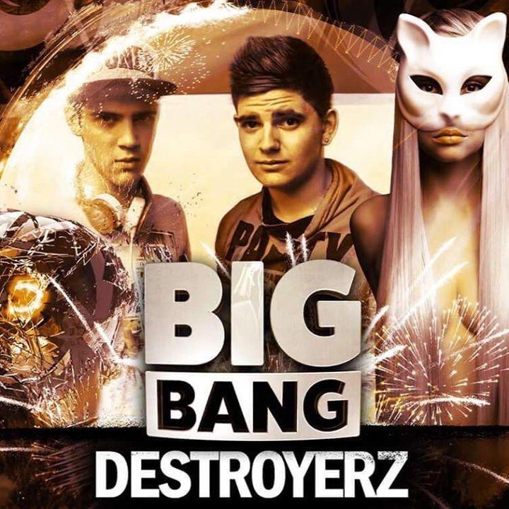 Destroyerz Tour Dates