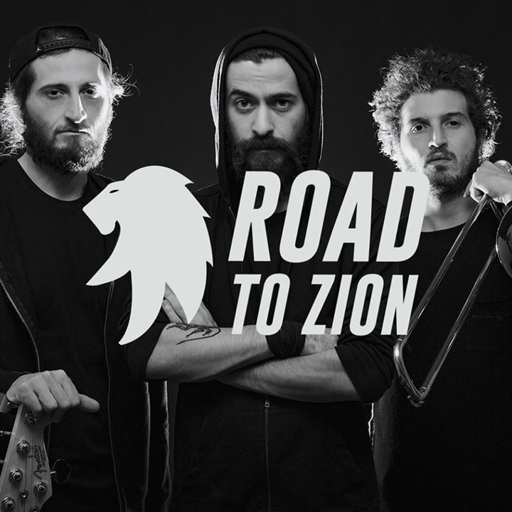 Road to zion Tour Dates