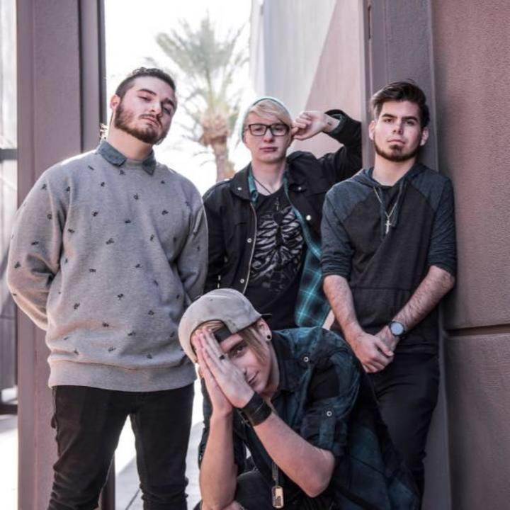 Divided Minds Tour Dates