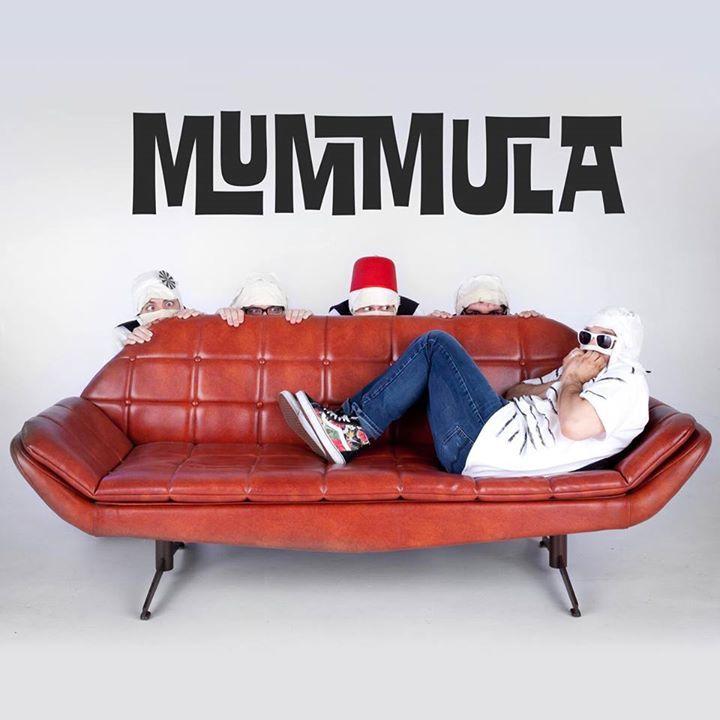 Mummula Tour Dates