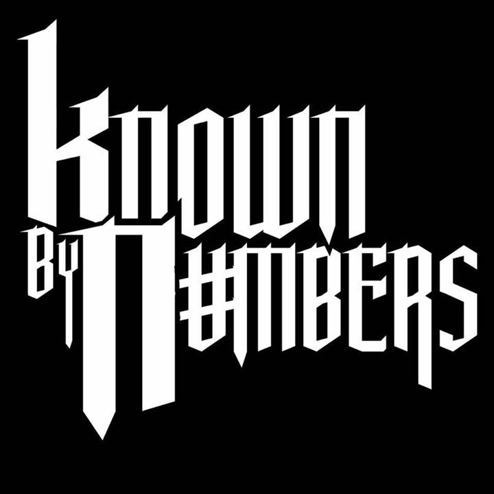 Known By Numbers Tour Dates