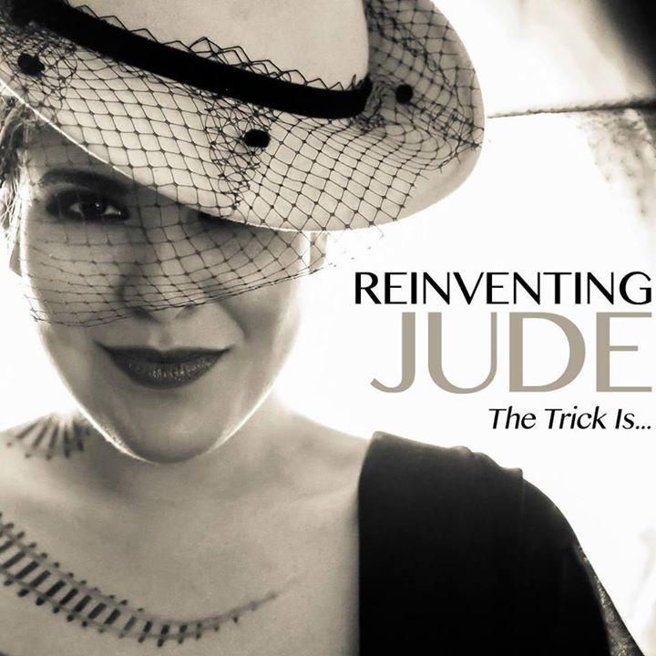 reinventing jude Tour Dates