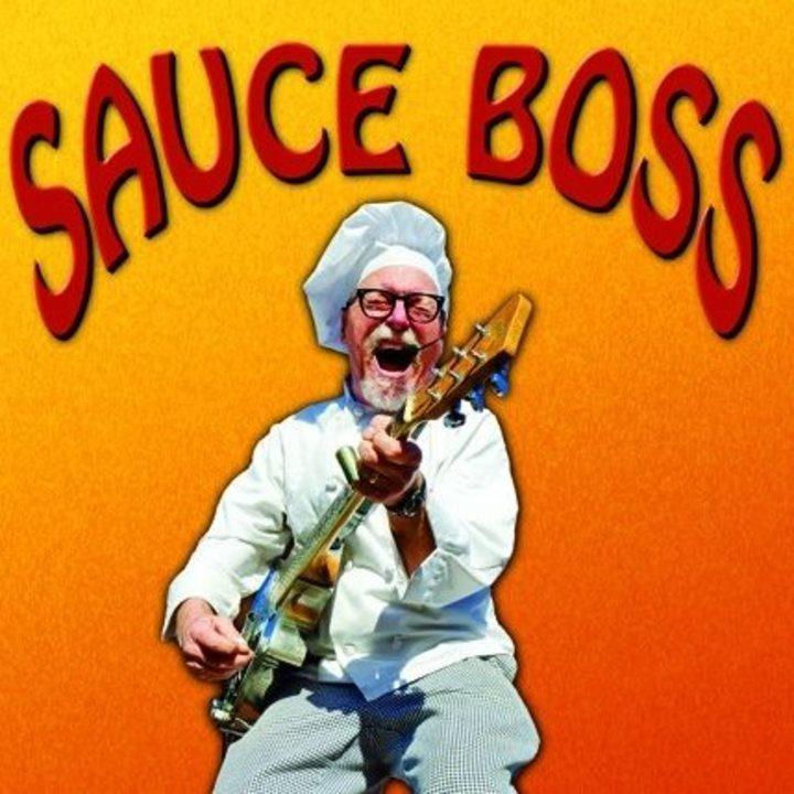 Sauce Boss @ St Georges Country Store - St Georges, DE