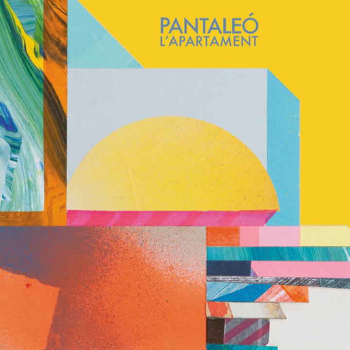 Pantaleo Tour Dates