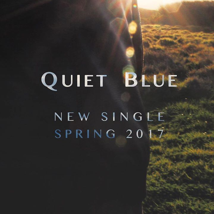 Quiet Blue Tour Dates