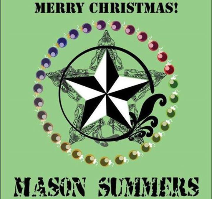 MASON SUMMERS Tour Dates