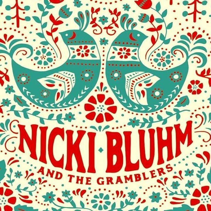 Nicki Bluhm & The Gramblers @ Island Exodus 8 - Runaway Bay, Jamaica