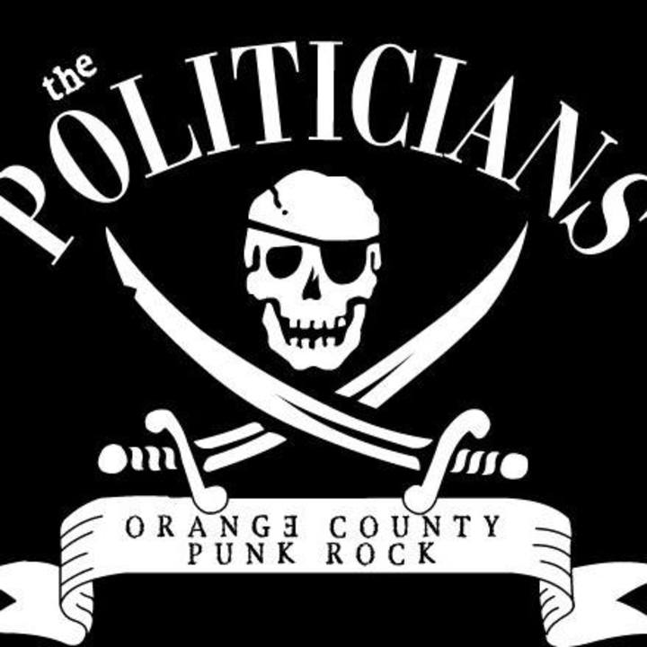 The Politicians Tour Dates