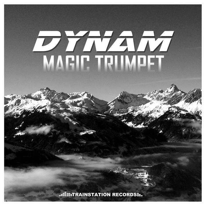DJ Dynam @ Gate 7 - Buchs, Switzerland
