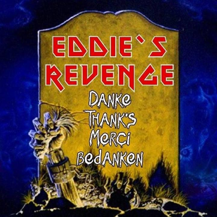 Eddie's Revenge Tour Dates