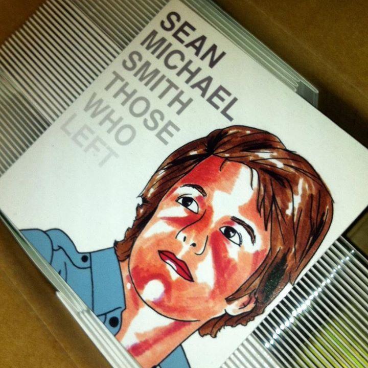 Sean Michael Smith Tour Dates