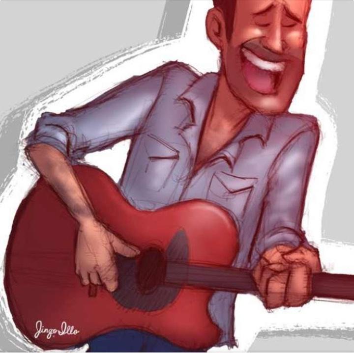 Brett Wiscons - Singer/Songwriter @ The Coffeehouse At Chestnut & Pine - Burlington, WI
