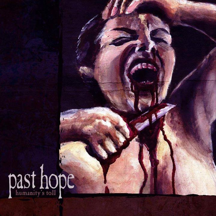 Past Hope Tour Dates
