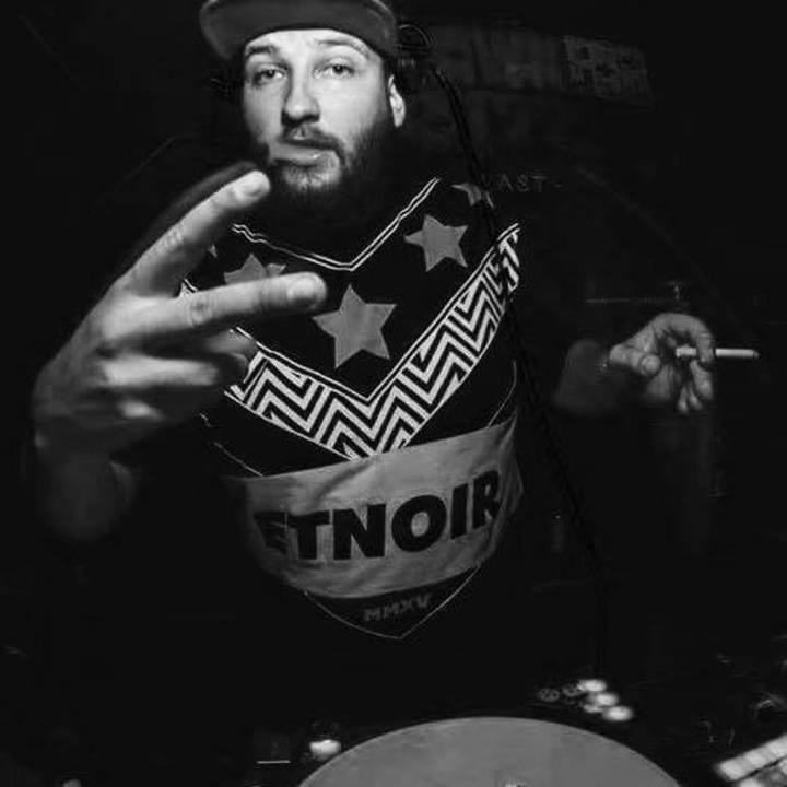 DJ Snax @ Brauclub - Black Affairs - Chemnitz, Germany