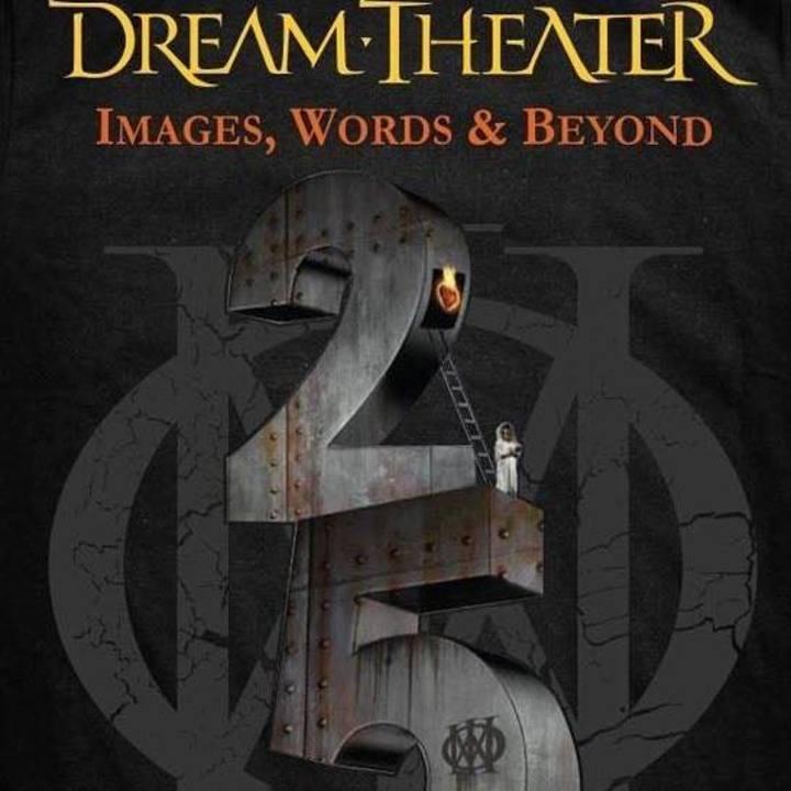 Dream Theater Latinoamerica Tour Dates