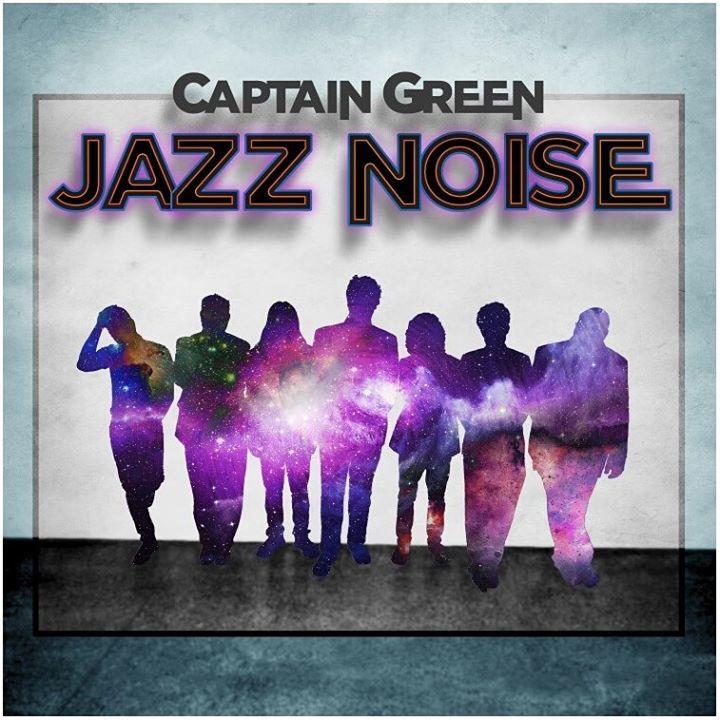 Captain Green Tour Dates