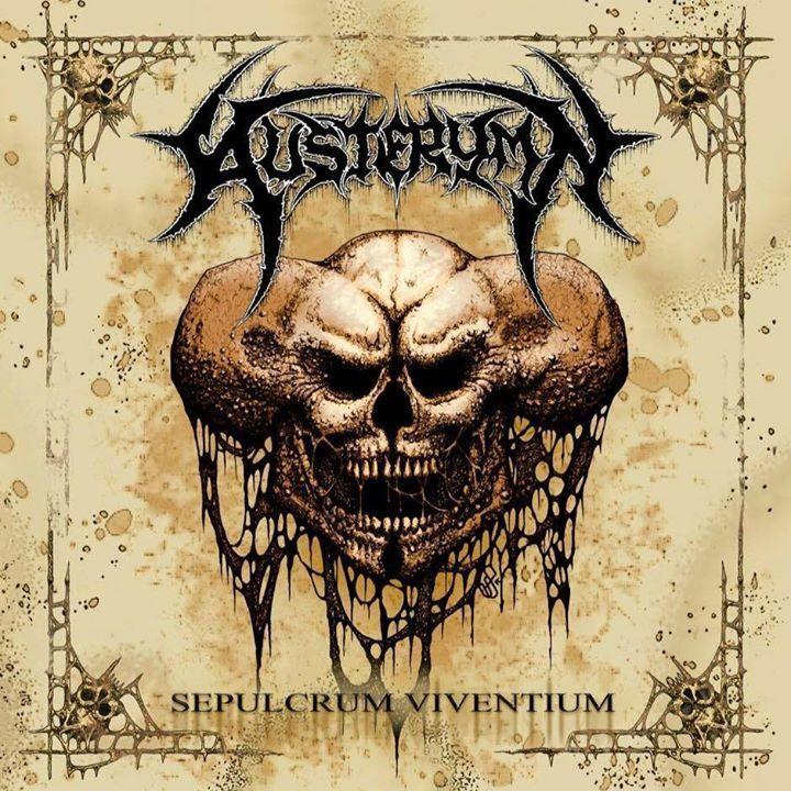 Austerymn Tour Dates