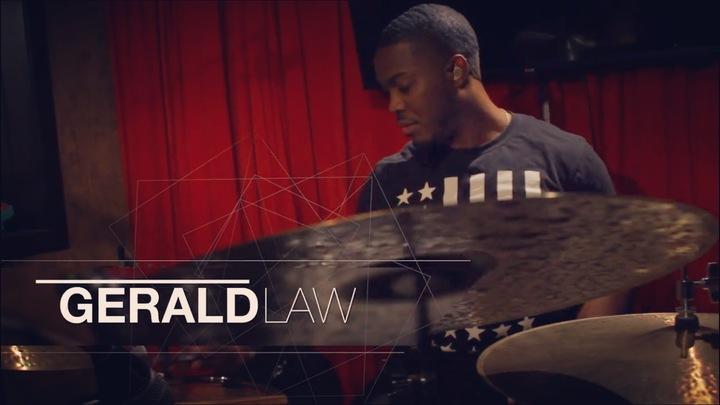 Gerald Law Music Tour Dates