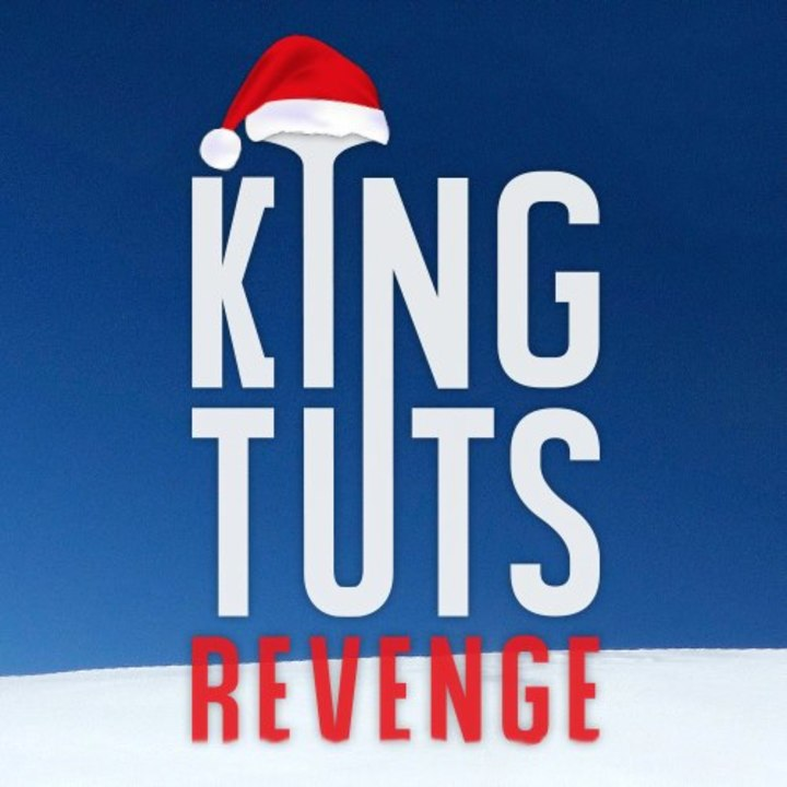 King Tuts Revenge Tour Dates