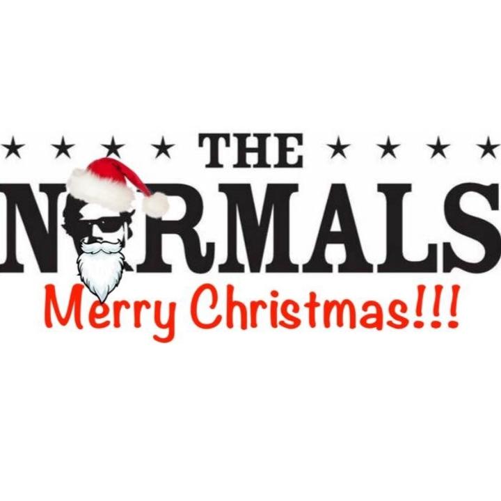 The Normals Tour Dates